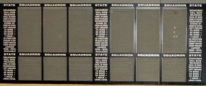 Fighter Information Board