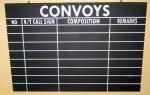 Convoy Board