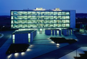 TRUMPF Sales and Service Center