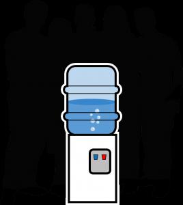 Water Cooler Meeting