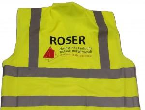 Safety West Roser