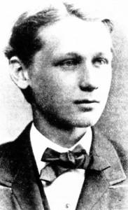 Frederick Winslow Taylor 1873