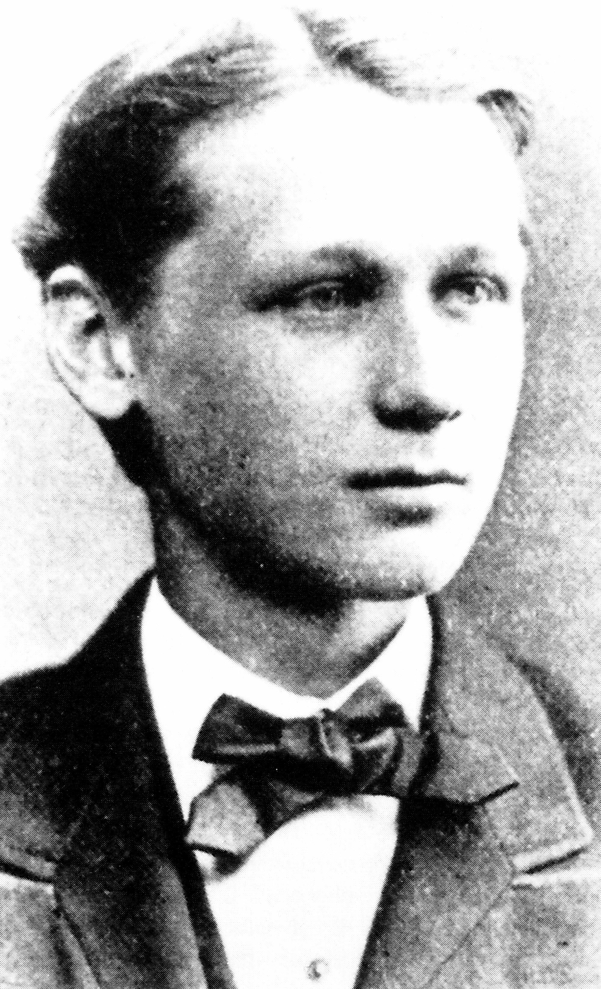 Frederick Winslow Taylor 1873 Allaboutlean Com