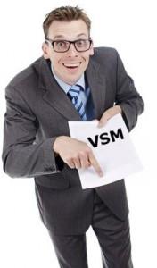 Sneaky VSM Consultant