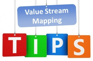 Value Stream Mapping Tips