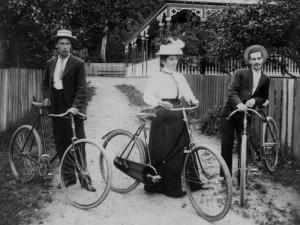 Bicycle New Zealand