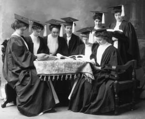 academic hats