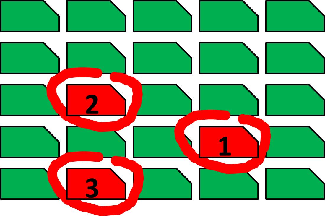 Select Multiple Kanban Card