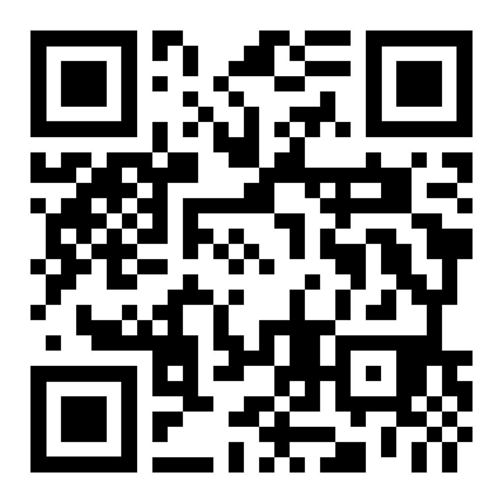 AllAboutLean.com Link QR Code