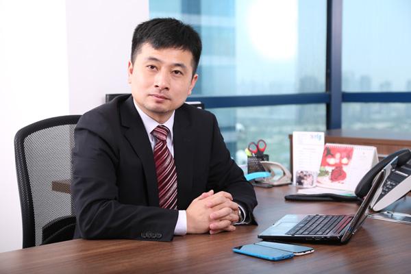 Alex Lu, Manager