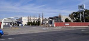 Subaru Main Plant