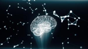 Glowing Brain