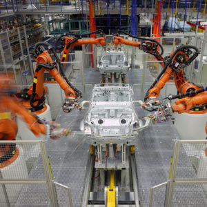 KUKA Application_field_automotive