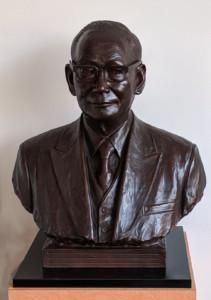 Kazuma Tateishi