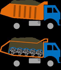 dump-truck-engine-theft