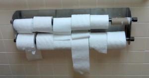 Kursy Lean online warte tyle, ile 12 rolek papieru toaletowego