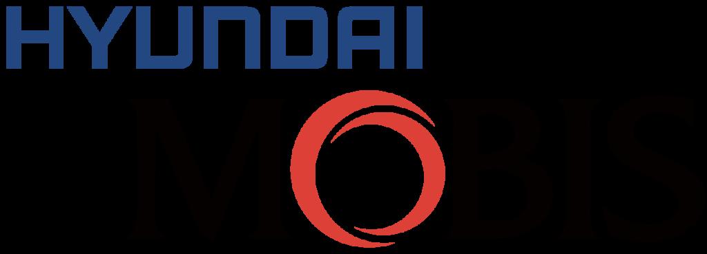 Hyundai Mobis Logo