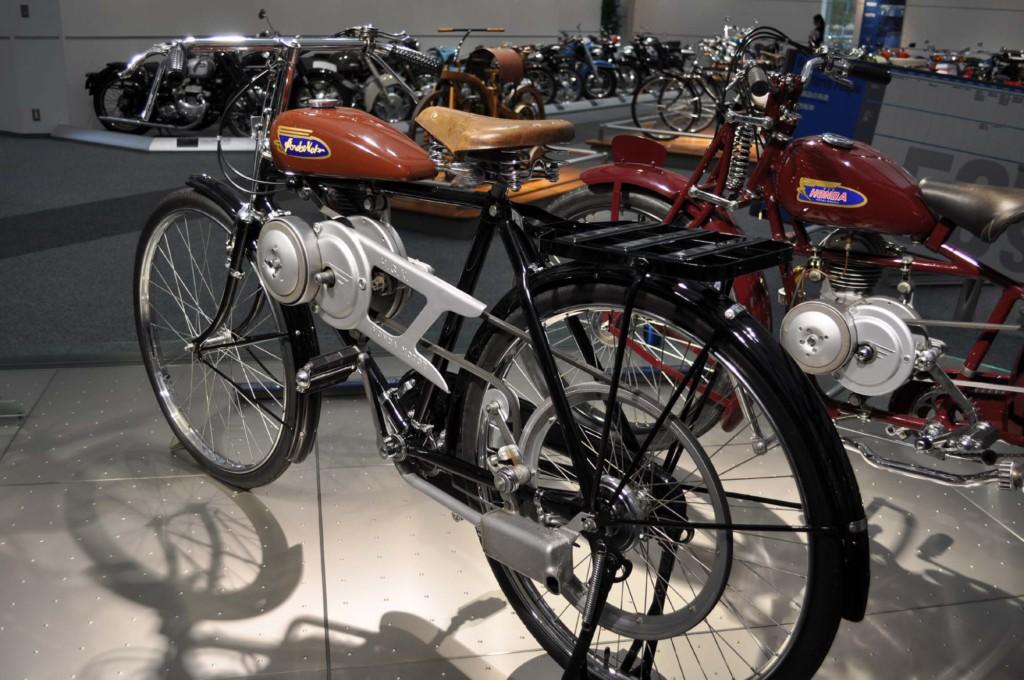Honda Model A