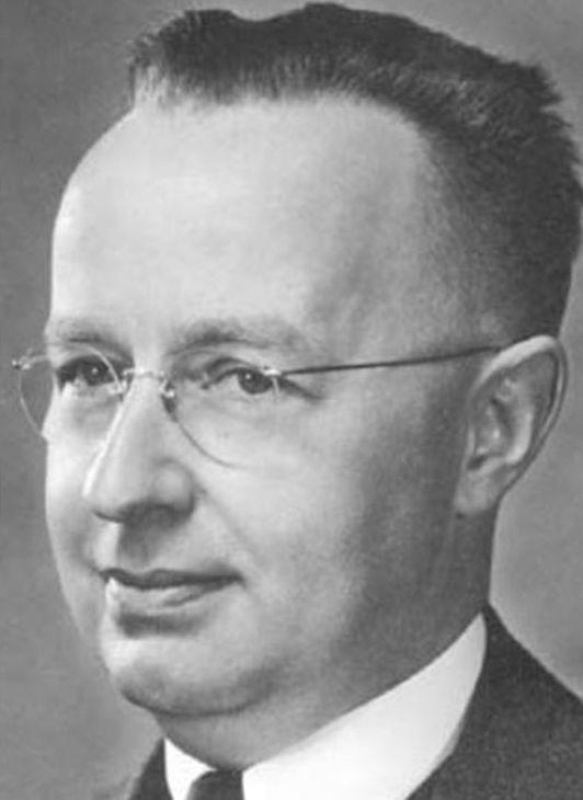 Walter A. Shewhart
