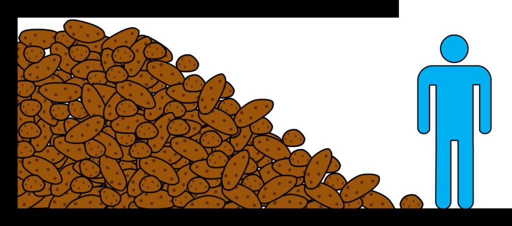 Potato Cellar