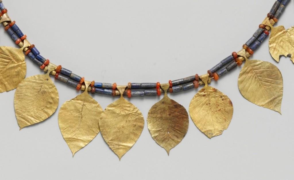 Ancient Sumerian Necklace