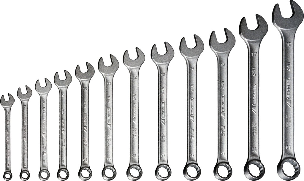 Wrench Sizes