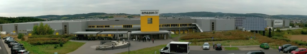 Amazon FRA3
