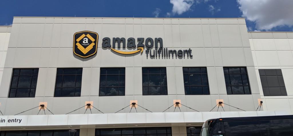 Amazon SAT2
