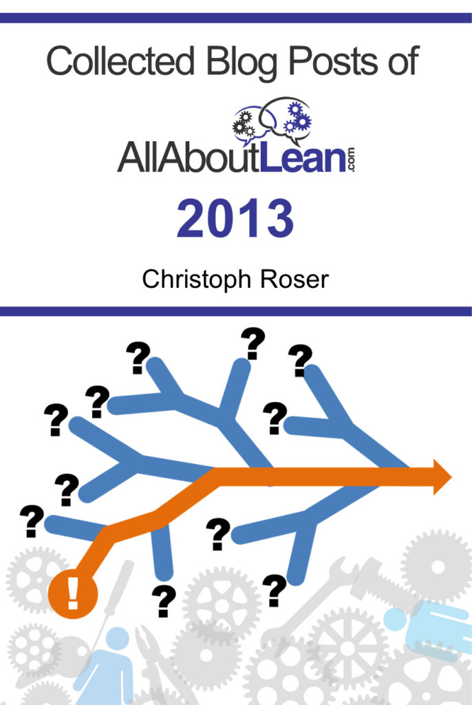 AllAboutLean Collected Post Cover 2013