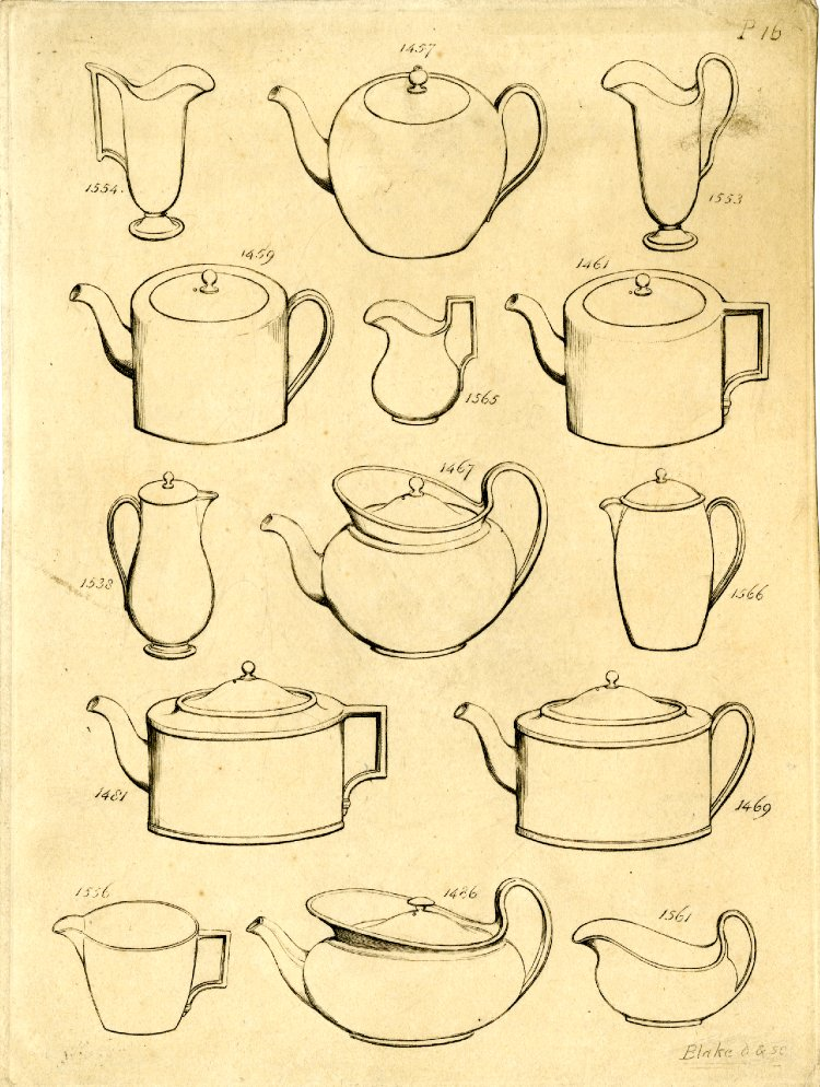 Wedgwood Catalogue