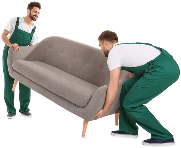 Carrying Couch