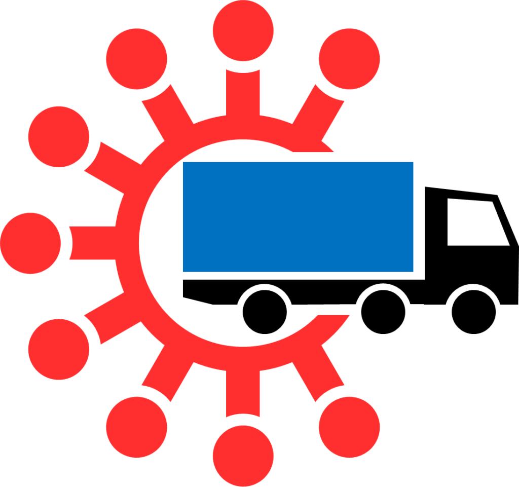 Logistics during Corona