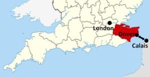The Bottleneck in Kent