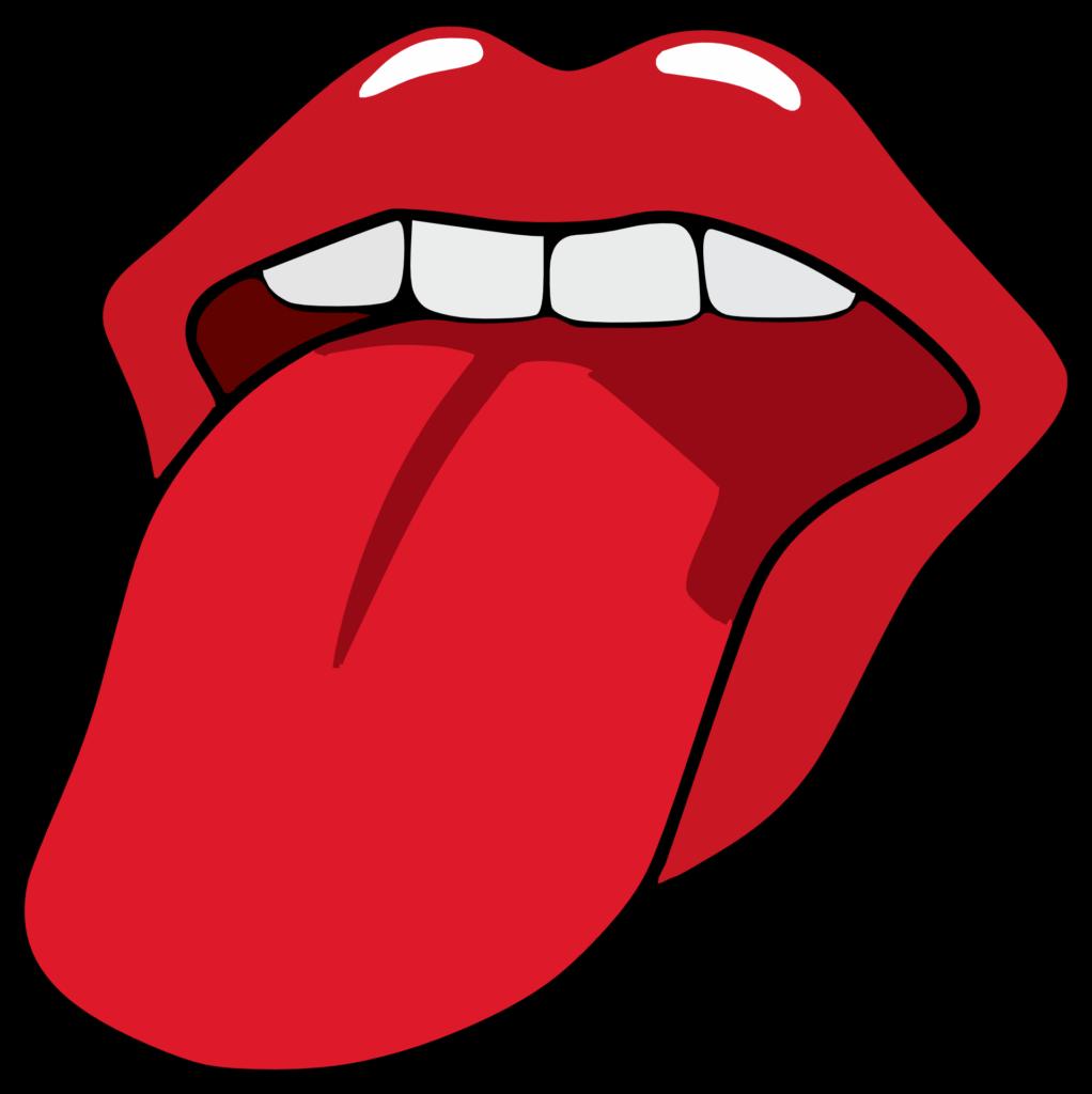 Tongue Mouth