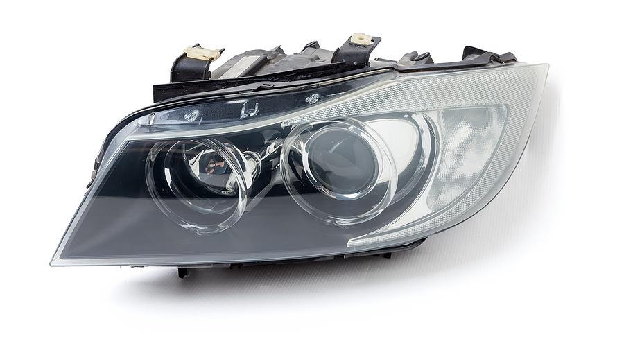 Xenon Headlight Module