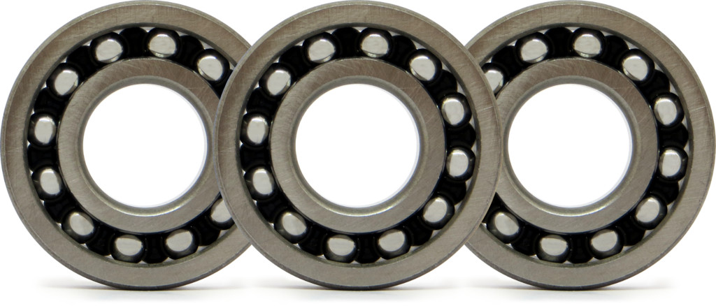 AllAboutPull Three Ball bearings